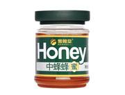 蜜蜂堂-中蜂蜂蜜