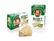 165g苏打饼(海鲜)
