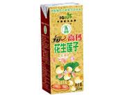 顶圣高钙花生莲子乳味饮品
