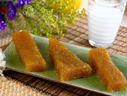 珠江椰皇奶酪月饼馅料