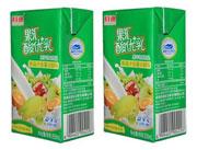 科迪果汇酸优乳果汁乳味饮品