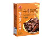 黑胡椒牛肉干A0336