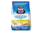 桂格快熟燕麦片400g