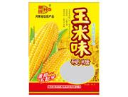 �R氏玉米味硬糖