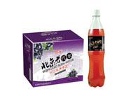 力尔玛北京老汽水黑加仑味