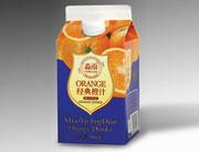 淼雨真屋顶橙汁