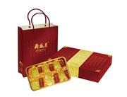 月盛斋-红精品礼盒