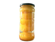 东迈士-杏半罐头