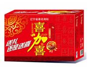 杏仁露-红色包装