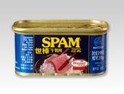 荷美尔-世棒经典午餐肉
