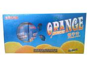 酷美480ml橙汁