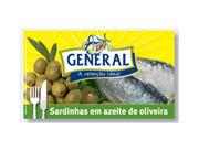 杰诺橄榄油沙丁鱼罐头罐头