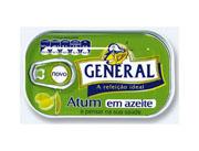 杰诺橄榄油金枪鱼罐头
