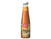 UFC日式火��{料