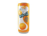 UFC40%橙汁