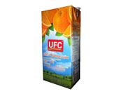 UFC100%橙汁