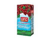 UFC100%葡萄汁