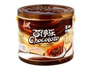 泰茂百伊乐饼干代可可脂巧克力