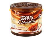 泰茂百伊乐米花代可可脂巧克力