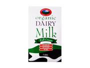 奥格奶场全脂牛奶