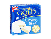 澳大利��金牌奶油�{干奶酪