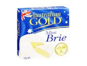 澳大利��金牌迷你布里干奶酪