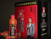 智慧羊红枣枸杞饮料瓶装