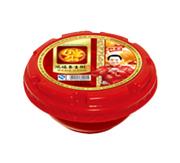 绿泰五谷王养生粥碗粥