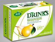 梨箱易拉罐