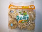 曹仁320g青稞麦饼(宽3个,高2个,厚3个)