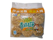曹仁400g青稞麦饼(宽3个,高2个,厚4个)