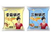 曹仁三鲜香菇膜