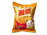 曹仁韩国泡菜味薯条