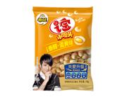 i宝小馒头香醇蛋黄味18g