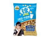 i宝小馒头i特浓牛奶味18g