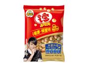 i宝小馒头i健康蜂蜜味18g