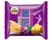 薯吧紫薯原味