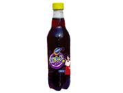非5莫属蓝莓味新汽水