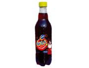 非5莫属可乐味新汽水