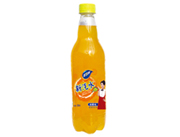 非5莫属甜橙味新汽水