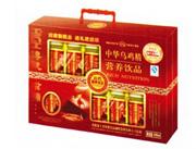 中华乌鸡精营养饮品