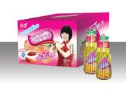 浩园-水蜜桃汁箱