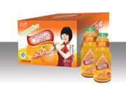 浩园-果肉橙箱