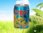 240ml易拉罐芒果汁