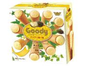 古迪榴莲冰淇淋9支X24盒