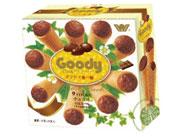 古迪巧克力冰淇淋9支X24盒