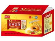 多芙蜜枣蛋堡1800g/箱