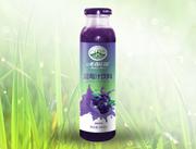 美森庄园300蓝莓汁饮料