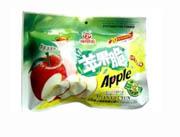 福圆运苹果脆小食品