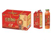 红枣枸杞520mlx6盒-310mlx6瓶